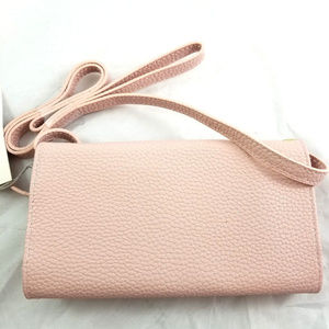 3475150d05a0 a new day Bags - A New Day Target Pink Wallet on a String Crossbody